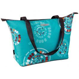 Chladicí taška Campingaz Shopping Cooler 15L Barva: Ethnic