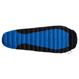 Spacák Warmpeace Viking 300 170 cm Zip: Pravý / Barva: modrá
