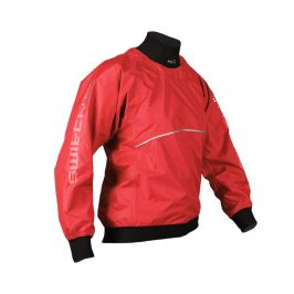 Pánská vodácká bunda Hiko Switch Velikost: L / Barva: červená