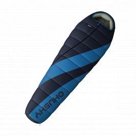 Spacák Husky Extreme Ember -14°C Barva: modrá