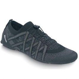 Dámské boty Meindl Pure Freedom Lady Velikost bot (EU): 41 / Barva: černá/stříbrná