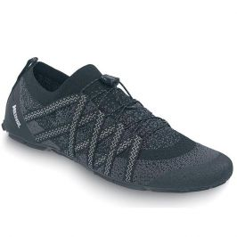 Dámské boty Meindl Pure Freedom Lady Velikost bot (EU): 39,5 / Barva: černá/stříbrná