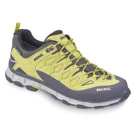 Pánské boty Meindl Lite Trail GTX Velikost bot (EU): 42 / Barva: žlutá