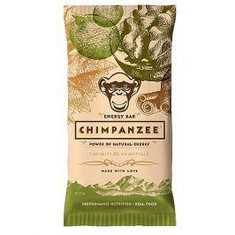 Tyčinka Chimpanzee Energy Bar Rozinka-Vlašský ořech