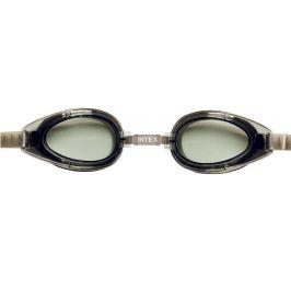Plavecké brýle Intex Water Sport Goggles 55685 Barva: tmavě šedá