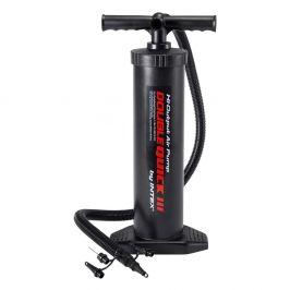Ruční pumpa Intex Double Quick III Pump 68615