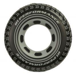 Nafukovací kruh Intex Giant Tire Tube 59252NP Barva: černá
