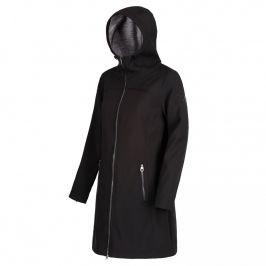 Dámská bunda Regatta Alinta Velikost: L (14) / Barva: černá