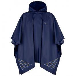 Dětská pláštěnka Loap Xapo Dětská velikost: 3-5 let / Barva: modrá