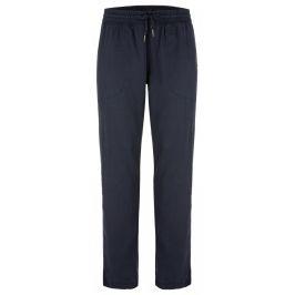 Dámské kalhoty Loap Nalina Velikost: XS / Barva: modrá