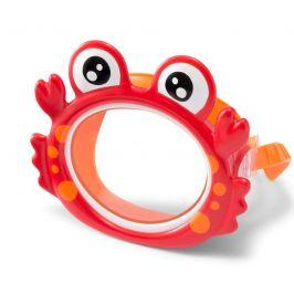 Potápěčské brýle Intex Fun Masks 55915 Barva: krab
