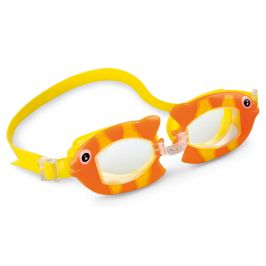 Plavecké brýle Intex Fun Googles 55603 Barva: ryby