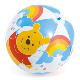 Míč Intex Beach Ball 58025NP