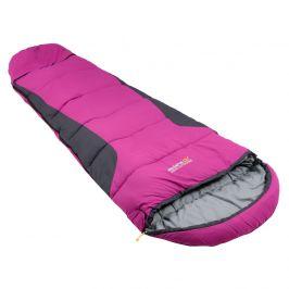 Dětský spacák Regatta Hilo Boost Barva: růžová