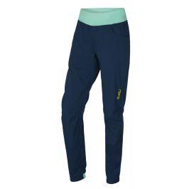 Dámské kalhoty Rafiki Femio Velikost: L / Barva: tmavě modrá