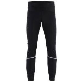 Pánské kalhoty Craft Essential Winter Velikost: XXL / Barva: černá