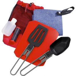 Sada MSR Ultralight Kitchen Set