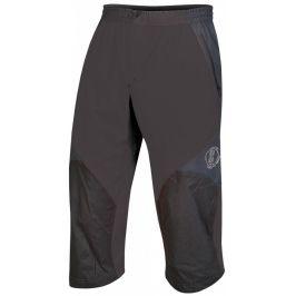 Pánské 3/4 kalhoty Direct Alpine KAISER 1.0 Velikost: S / Barva: šedá/černá