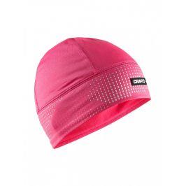 Čepice Craft Brilliant 2.0 Velikost: L-XL / Barva: růžová