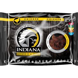 Sušené maso Indiana Jerky Kuřecí Original 100 g