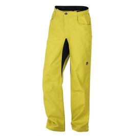 Pánské kalhoty Rafiki Bomber Velikost: L / Barva: žlutá