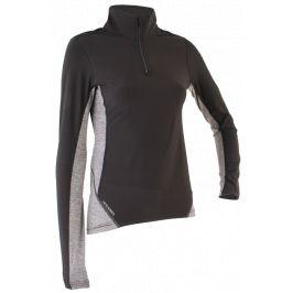 Dámský trikot Axon Laura D Velikost: M (38) / Barva: černá