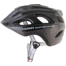 Přilba Axon Marten Velikost helmy: 47-56 / Barva: černá