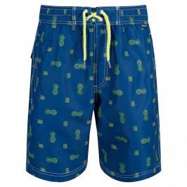 Koupací šortky Regatta Hadden BdShort II Velikost: L / Barva: modrá