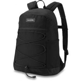 Batoh Dakine WNDR Pack 18L Barva: černá