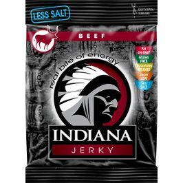 Sušené maso Indiana Jerky Hovězí natural 25g