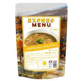 Expres menu Dršťková polévka (2 porce)