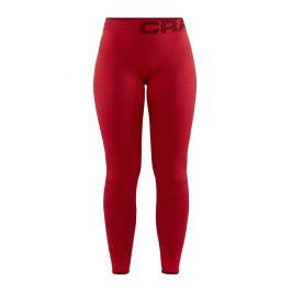 Dámské spodky Craft Warm Intensity Velikost: XS / Barva: červená