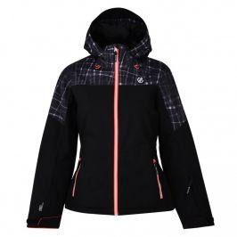 Dámská bunda Dare 2b Purview Jacket Velikost: L (14) / Barva: černá