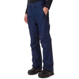 Pánské kalhoty Columbia Ride On Pant Velikost: M / Barva: tmavě modrá