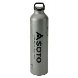 Láhev na palivo Soto Fuel Bottle 1000ml (720ml)