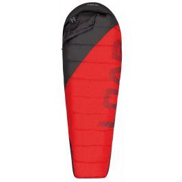 Spacák Loap St.Moritz Evo Barva: červená