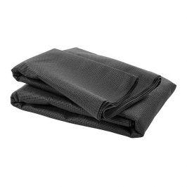 Koberec Bo-Camp Tent Carpet 2,5x2 Barva: černá