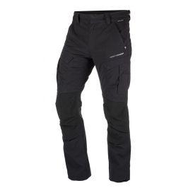 Pánské kalhoty Northfinder Kliftan Velikost: M / Barva: šedá