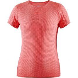 Dámské triko Craft Nanoweight SS Velikost: XS / Barva: červená