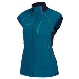 Dámská vesta Direct Alpine Spike Lady Velikost: M / Barva: modrá