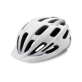 Cyklistická helma Giro Register Mat Velikost helmy: 54-62 cm / Barva: bílá
