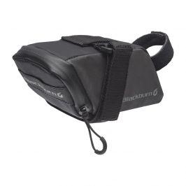 Podsedlová brašna Blackburn Grid Small Seat Bag Barva: černá