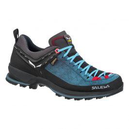 Dámské boty Salewa Ws Mtn Trainer 2 Gtx Velikost bot (EU): 37 / Barva: černá/modrá