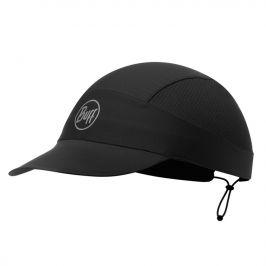 Skládací kšiltovka Buff Pack Run Cap Solid Barva: černá