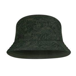 Klobouk Buff Trek Bucket Hat Velikost: S-M / Barva: zelená