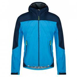 Pánská bunda Kilpi Hurricane-M Velikost: M / Barva: modrá