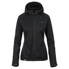 Dámská softshellová bunda Kilpi Enys W Velikost: S (36) / Barva: černá