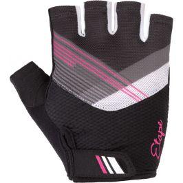 Dámské rukavice Etape Liana Velikost rukavic: S / Barva: černá