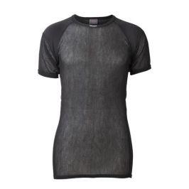 Brynje of Norway Pánské triko Brynje Super Micro T-Shirt w/rib Velikost: M / Barva: černá