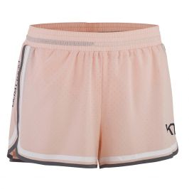 Dámské kraťasy Kari Traa Elisa Shorts Velikost: S / Barva: růžová